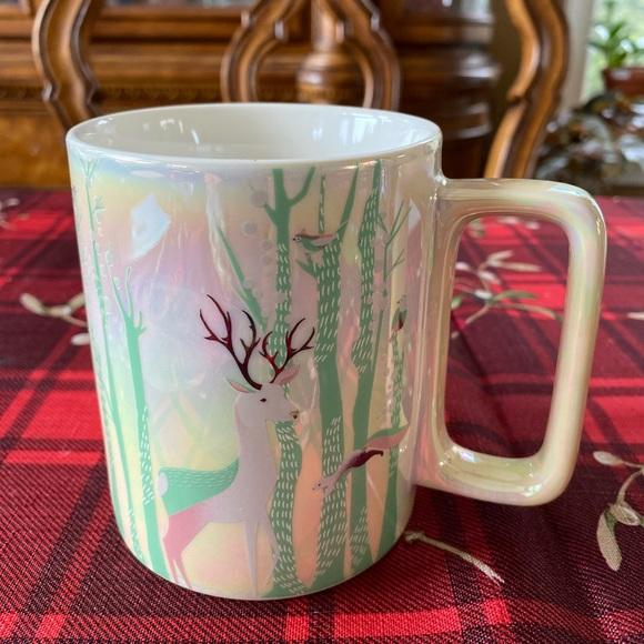 Starbucks Ceramic Mug NEW
